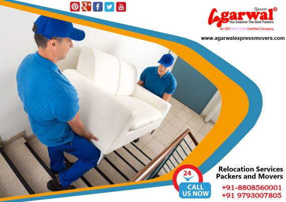 Top Packers and Movers in Lucknow