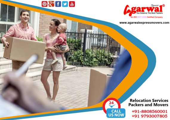 Best Packers and Movers in Lucknow