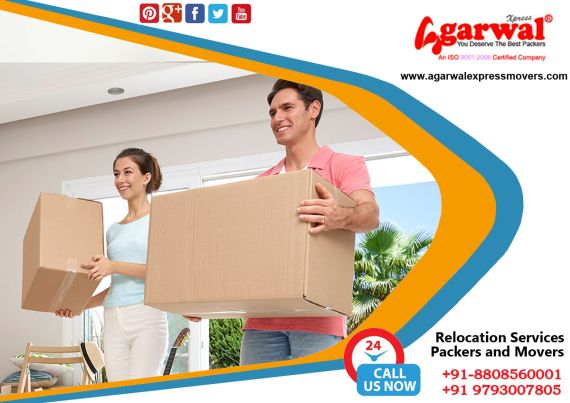 Loading & Unloading Services in Lucknow