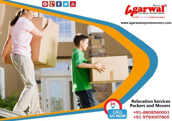 Packers and Movers Services in Santkabir Nagar