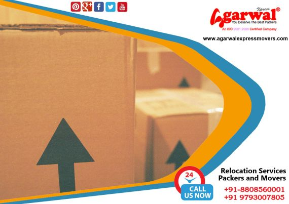 Packing and Moving Services in Santkabir Nagar