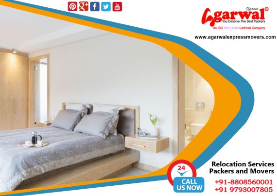 Packing and Moving Solutions in Santkabir Nagar
