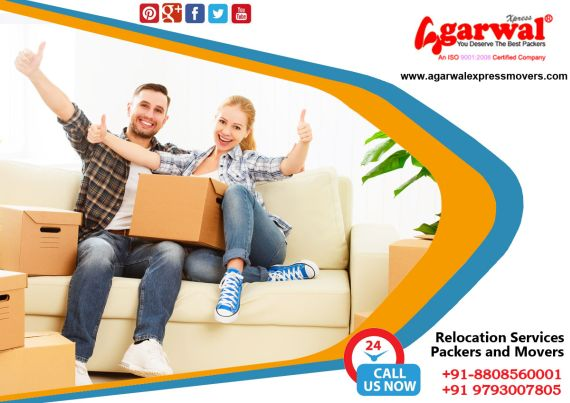 Packers and Movers Services in Unnao
