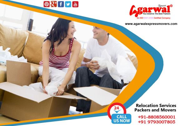 Residential Moving Service in Unchahar