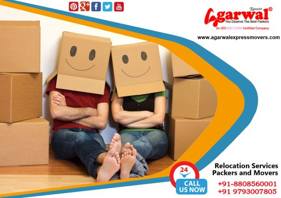 Residential Moving Service in Unnao