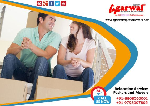 Residential Moving Service in Rudrapur