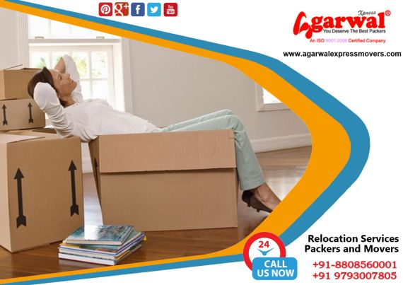 Residential Moving Service in Sitapur