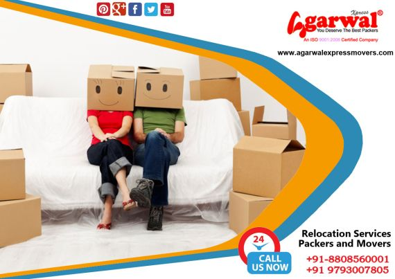 Residential Moving Service in Faizabad