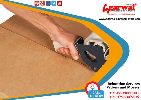 Packers and Movers Services in Kushinagar