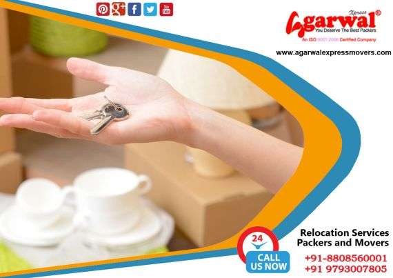 Packing and Moving Solutions Jankipuram