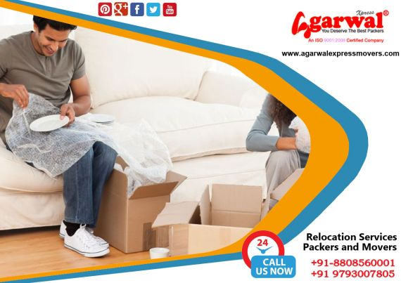 Packers and Movers Services in Gomti Nagar