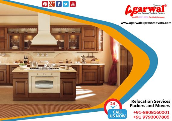 Packing and Moving Solutions in Gomti Nagar