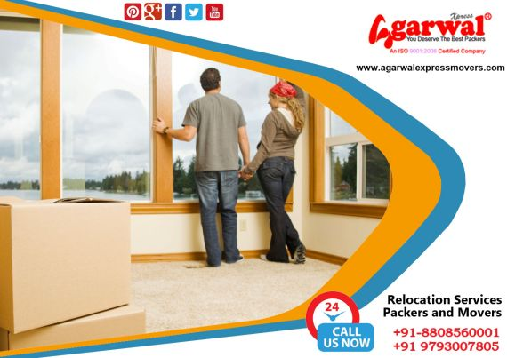 Packing and Moving Services in Lucknow